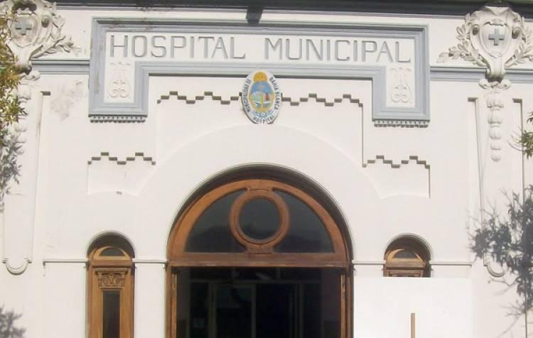 """""""Estamos sin posibilidad de ofrecer asistencia respiratoria al paciente COVID que la requiera"""""""