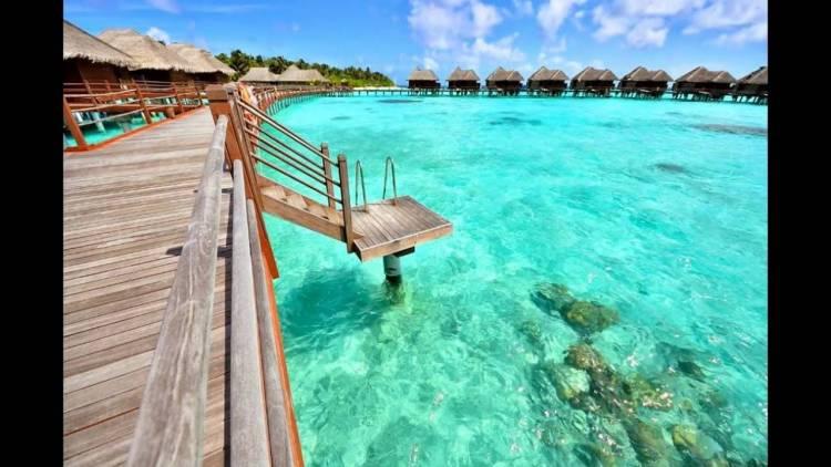 Visita, vacunación y vacaciones: qué propone Maldivas para impulsar el turismo