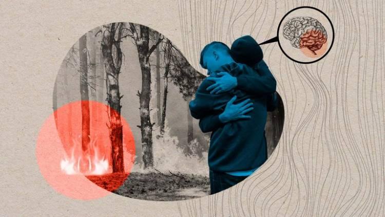 Cómo la crisis climática afecta nuestra salud mental