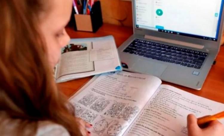 Presentan un proyecto que exige un relevamiento de conectividad en alumnos de Bahía