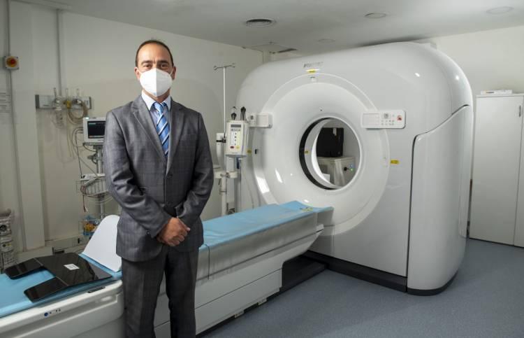 Inova trae buenas noticias para la salud de Bahía Blanca y el sur argentino
