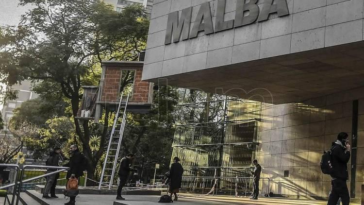 El Malba celebra su 20 aniversario con una muestra del uruguayo Rafael Barradas
