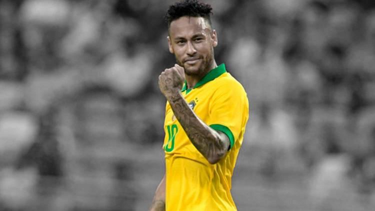 """Figuras """"europeas"""" del seleccionado brasileño se niegan a participar de la Copa América"""