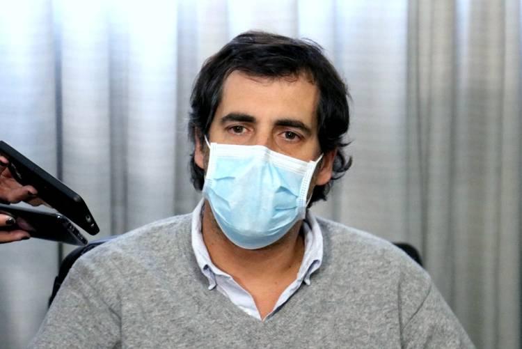 El Dr. Rodrigo Gastenegui en dialogo en programa ''A Primera Hora''