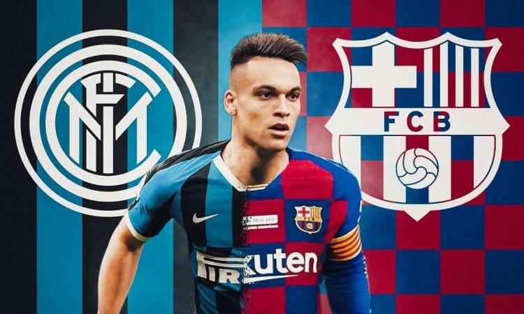 Nuevo guiño de Lautaro Martínez al Barcelona