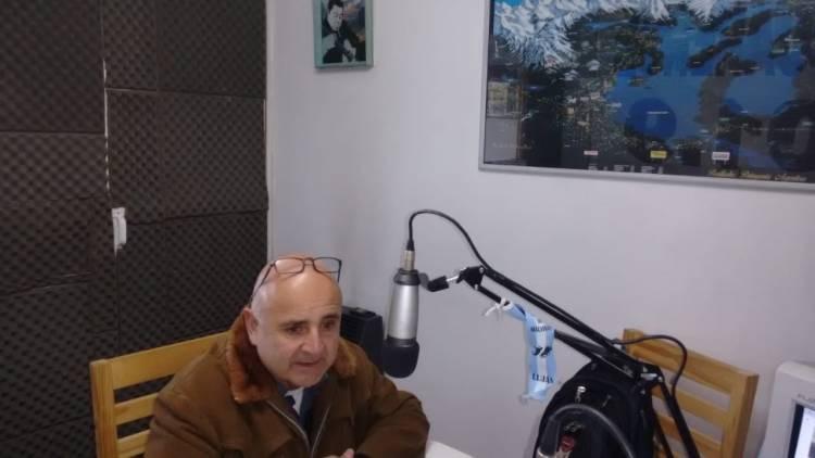 Dialogamos con Rubén Allende, secretario de empelados municipales