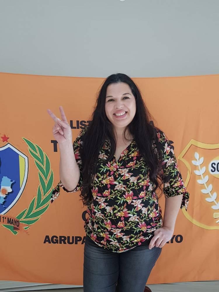 Hoy en ''A Primera Hora'' Malvina Gómez, conductora de Lista Naranja a nivel nacional de Socaya