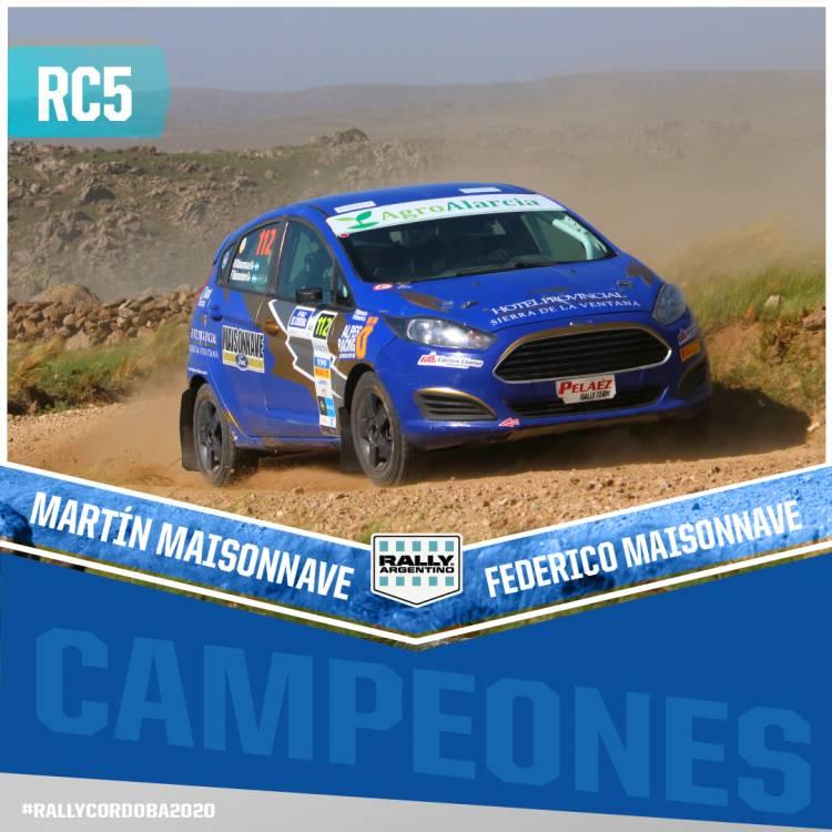 Hoy en ''A Primera Hora'' dialogo con Martin Maisonnave, campeón nacionalen Clase RC5