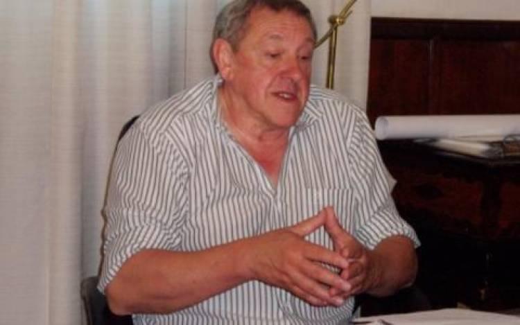 El secretario de producción Osvaldo Fuentes Lema, pasó por los micrófonos de FM Suarense