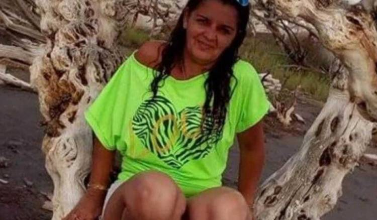 Prisión perpetua para el femicida de Luisa Kuhn en Coronel Suárez