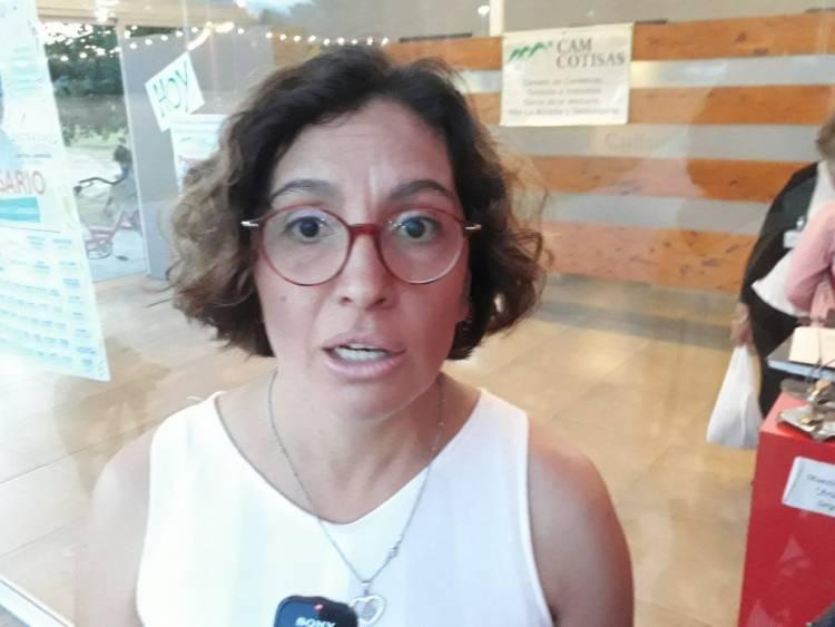 Micaela Costas habló en la mañana de FM Suarense