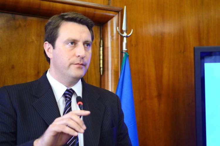 Gustavo Trankels estuvo en los micrófonos de FM Suarense