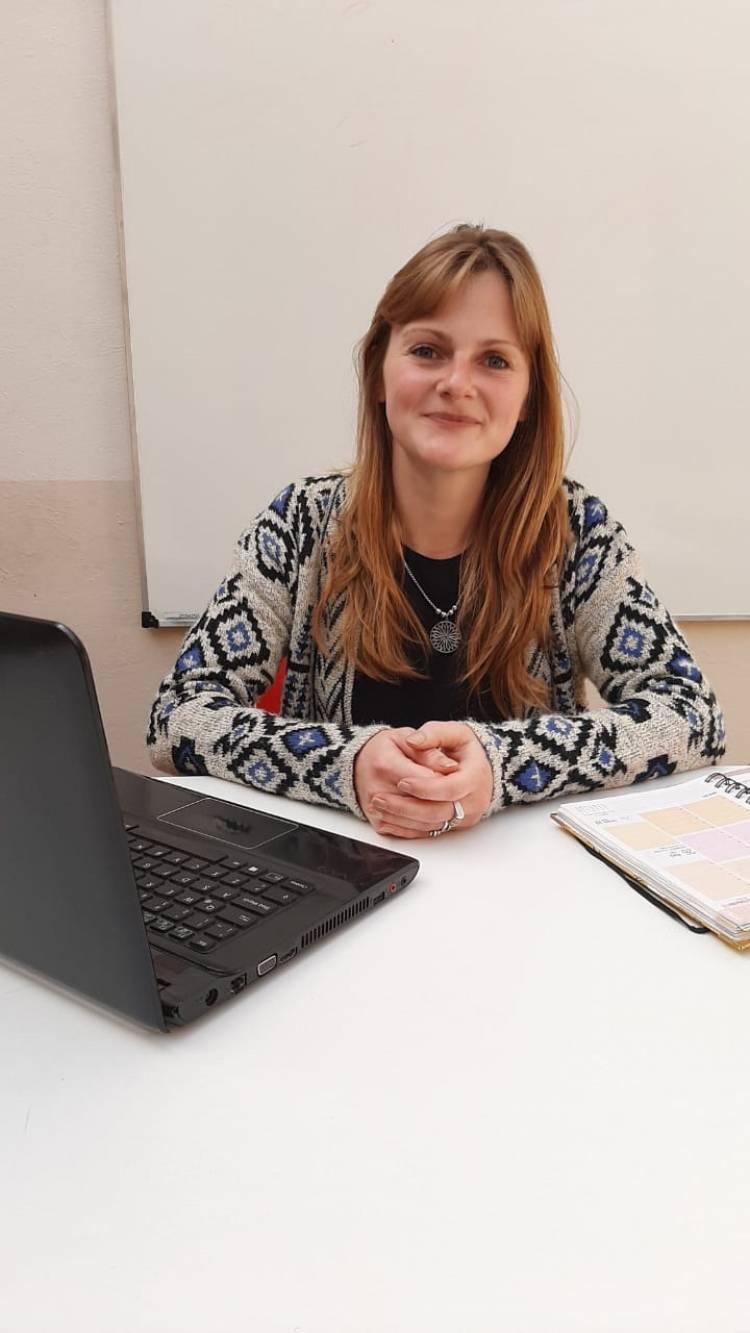 Magdalena Graff sobre el cuidado ambiental, en ''A Primera Hora'' por FM Suarense