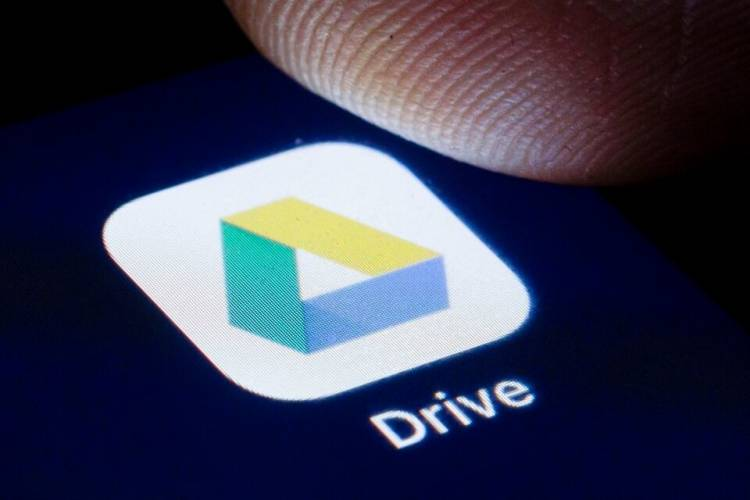 Google Drive hará cambios que afectarán a los archivos compartidos