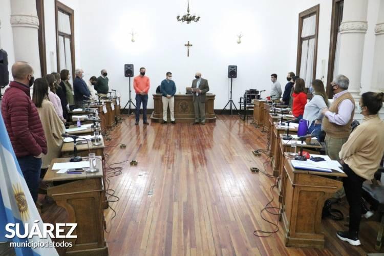 Se declaró de Interés Legislativo el 35° aniversario de Nuevo Día
