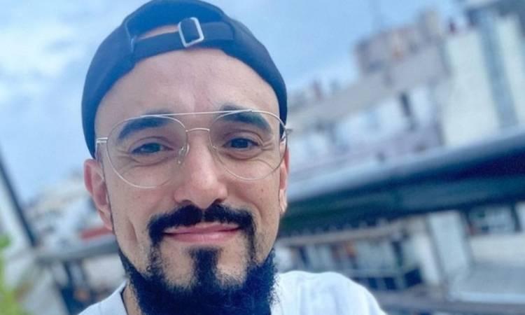 Abel Pintos podría sumarse como coach a La Voz Argentina