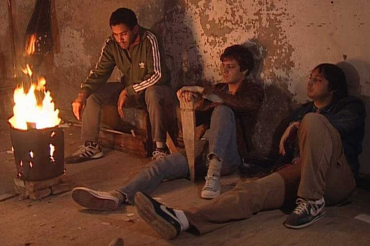 """""""'Okupas' es actual, tiene aire de clásico"""": Stagnaro y De la Serna hablan de su reposición en Netflix"""