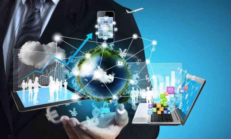 La sociedad y la tecnología