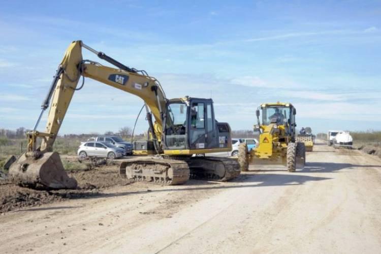 Provincia Leasing otorgó financiamiento a 34 Municipios bonaerenses