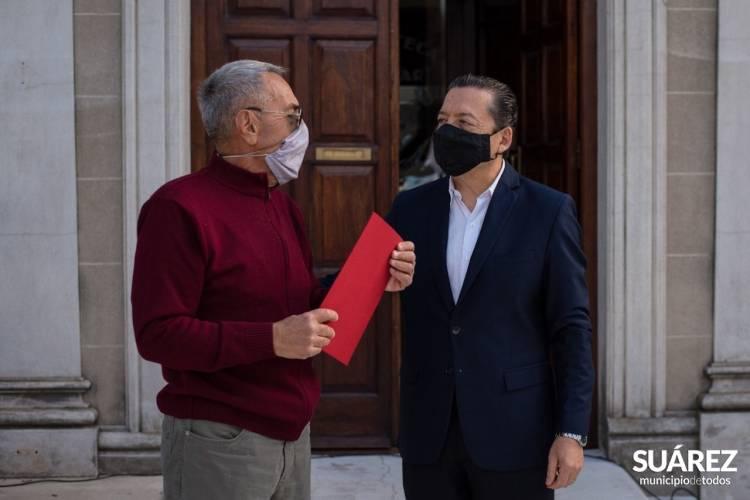 """Se puso en marcha en Coronel Suárez el programa """"Buenos Aires Lectora""""⠀"""