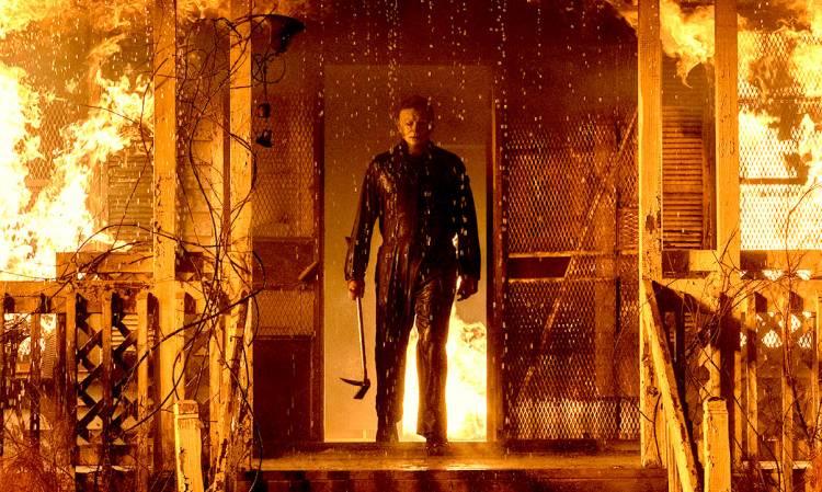 Halloween Kills: así se llama la película de terror más esperada del año